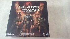Sealed Brand New Gears of War board game New Sealed