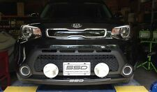 FITS 2014-2016 Kia Soul;SSD Performance Rally LIGHT BAR,Mount up to 4 Lights!
