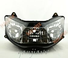 Front Headlight Head Light Lamp Assembly For Honda CBR929RR 2000-2001