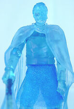 COUNT DOOKU Holograhic~ Star Wars LEGACY COLLECTION~ Hard Character to Find