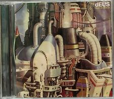 dEUS - Pocket Revolution (CD 2005)
