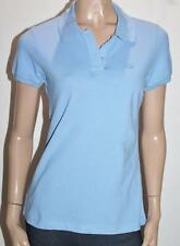T30 Sports Brand Blue Activewear Polo Top Size S BNWT #TA81