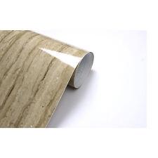 Faux Granite Look Marble Effect Counter Top Film Self Adhesive Peel-Stick Wall
