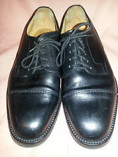 E.T. Wright Mens oxford shoes made in Italy size 9