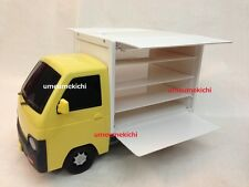 RARE Re-ment dollhouse miniature truck discontinued 2007
