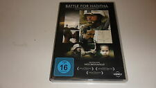 DVD  Battle for Haditha In der Hauptrolle Elliot Ruiz, Yasmine Hanani