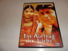 DVD  Im Auftrag der Liebe