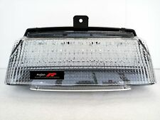NEW CLEAR LED TAIL LIGHT HONDA VFR 750 VFR750 ROAD LEGAL