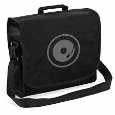 Tone Arm Record Bag - Audiophile Retro Vinyl LP DJ, Christmas Gift Him Dad