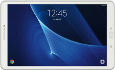 Samsung Galaxy Tab A SM-T580 16GB, Wi-Fi, 10.1in - White (Latest Model)