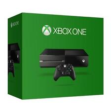 Xbox One 500gb 1 Console - 28 Day Customer Returns in Very Good Condition