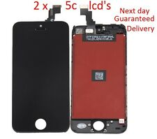 2 pcs iphone 5C LCD Screen Digitizer Assembly cheapest deal