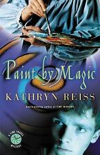Paint by Magic by Kathryn Reiss (2003, Paperback)