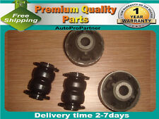 4 FRONT LOWER CONTROL Arm BUSHING BLUEBIRD SYLPHY 06-11