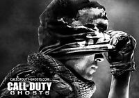 Call of Duty: Ghosts One Piece Poster