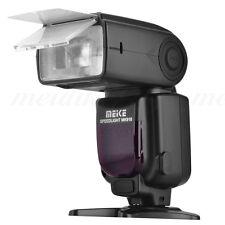 Meike MK910 Shoe Mount Speedlite i-TTL HSS for Nikon D800 D810 SB900 D7000 Flash
