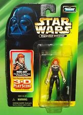 STAR WARS POTF SERIES EXPANDED UNIVERSE EU HEIR TO THE EMPIRE MARA JADE dbdbdbdb
