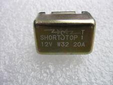 Harley davidson 20 amp circuit breaker