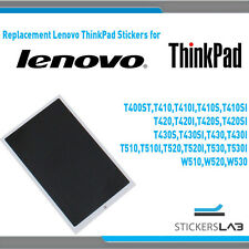 TOUCHPAD Sticker Lenovo ThinkPad t410 t420 t430 t510 t520 t530 NEW TOP QUALITY