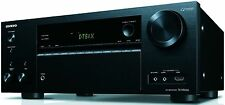 Onkyo TX-NR656 7.2 Channel Network A/V Receiver w/ Wi-Fi and Bluetooth, 10x HDMI