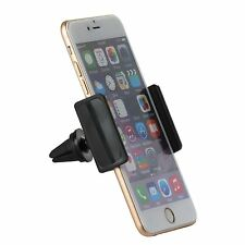 WizGear Universal  Air vent car mount holder for all cell phones and smartphones
