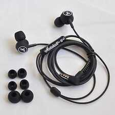 Earphones For Marshall Mode EQ In Ear with Microphone & Remote NEW High Quality