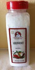 ARROWROOT Powder 20oz (1lb 4oz) Chef's Quality