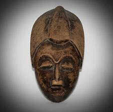 Holzmaske  - Afrika (?) -