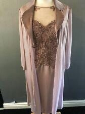 Veni Infantino Mother Of The Bride For Ronald Joyce BNWT Size 16 Rrp £679