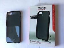 TECH 21 Impactology Classic Shell per iPhone 6 Plus e 6s PLUS 5.5""