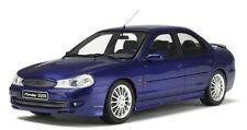 Otto OTT 170 Ford Mondeo ST 200 Ford Racing Blue 1:18 Scale New  1 of 1250 Pcs