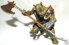 RHINO MAN FANTASY WARRIOR FIGURE BY PAPO!! BRAND NEW WITH TAGS!