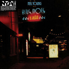 Neil Young - Bluenote Cafe [New CD]