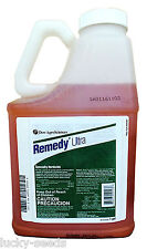 Remedy Ultra Herbicide - 1 Gallon  (Triclopyr Brush Killer, Replaces Garlon 4)