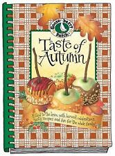 Taste of Autumn : Filled to the Brim with Harvest Celebrations, Tasty Recipes an