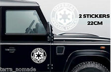 Star Wars Imperial Special Forces Sticker, Vinyl, Car, Funny, Decal, Graphic