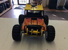 Tonka Orange Dune Buggy Please Read