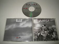 RUSH/PRESTO(ATLANTIC/7567-82040-2)CD ALBUM