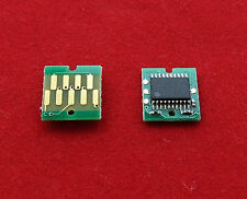 for EPSON Surecolor T3000 T5000 T7000 maintenance tank chip auto reset chip 1pcs