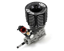 Werks Racing Team Line B5 .21 Off-Road Competition Buggy Engine (Turbo)