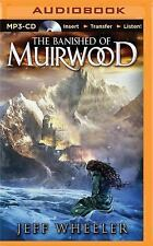Covenant of Muirwood: The Banished of Muirwood 1 by Jeff Wheeler (2015, MP3...