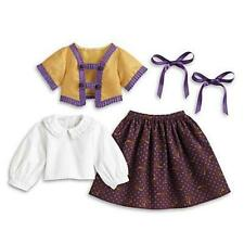 AMERICAN GIRL CECILE'S PARLOR OUTFIT ~ NEW IN ORIGINAL AG BOX ~ FREE SHIPPING