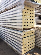 Insulated Roof Sheets, Roofing Sheets, Cladding, Sheets, Cold store Panels