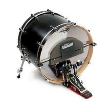 SoundOff by Evans Universal Bass Mute - SOBASS
