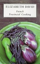 French Provincial Cooking (Penguin Cookery Library)-ExLibrary