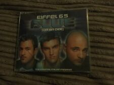 Blue -Eiffel 65 cd