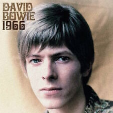 DAVID BOWIE 1966 NEW SEALED VINYL LP IN STOCK