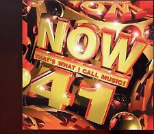 Now That's What I Call Music / 41 - MINT