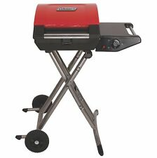 Coleman NXT Lite Standup Camping Tailgating Portable Instastart Propane Grill