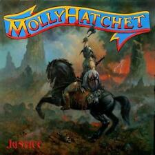 Justice von Molly Hatchet (2010)